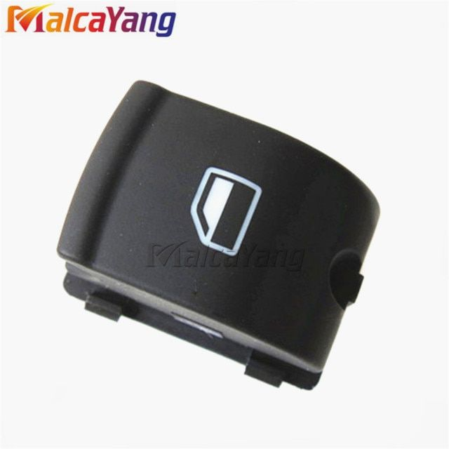 Single Electronic Window Control Switch For AUDI 2005-2012 A3 A6 S6 Q7 4F0 959 855 4F0959855