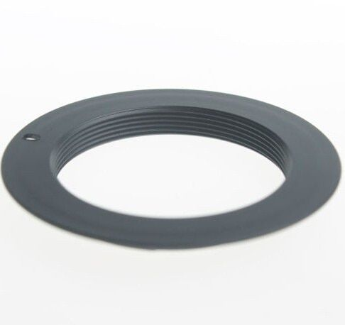 Super Slim Lens Adapter Ring M42 Lens 1MM for Sony NEX E Mount NEX-3 NEX-5 NEX-5C NEX-5R NEX6 NEX-7 NEX-VG10