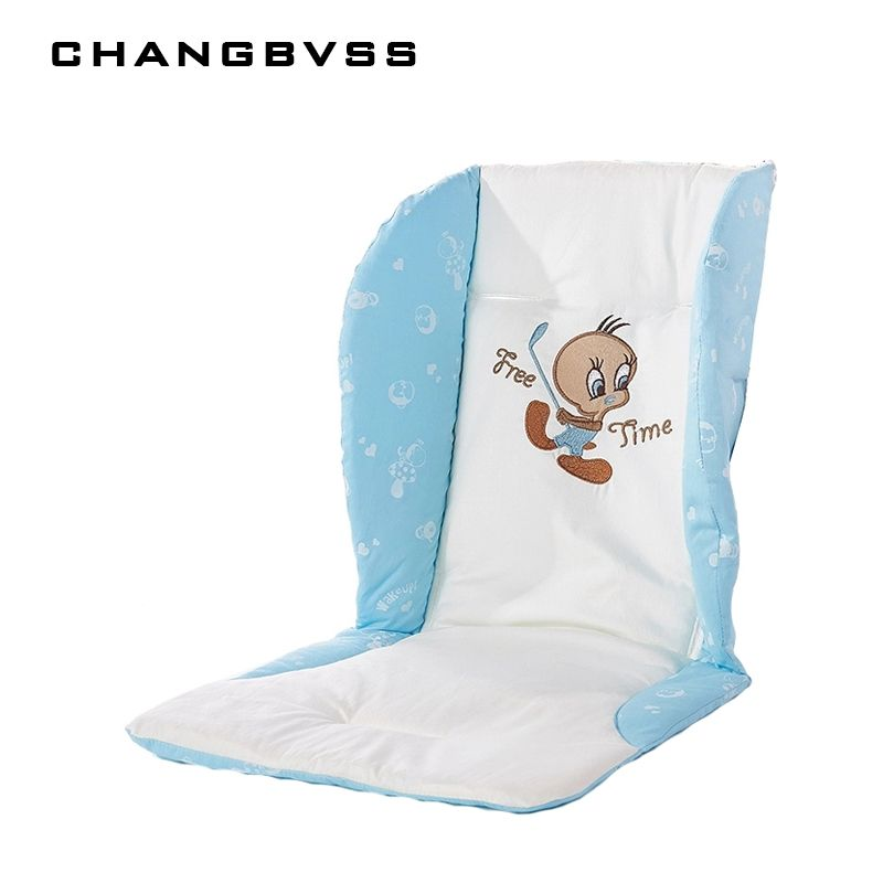 Portable Baby Infant Stroller Pad,Comfortable Baby Pushchair Mattress,Baby Stroller Cushion Child Kids Cart Cushion,Baby Car Mat