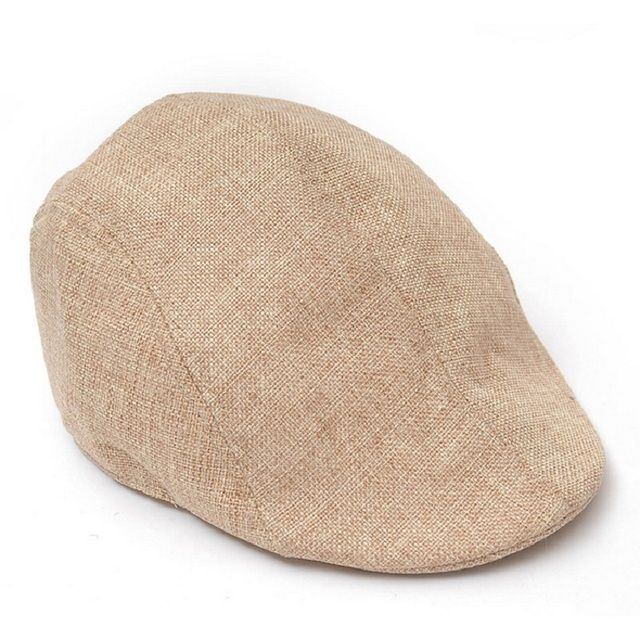 Hot New Beret Chrismas Gifts Winter Mens Beret Baker Boy Peaked NewsBoy Country outwears Hat Beret Men Flat Cap For Male W1
