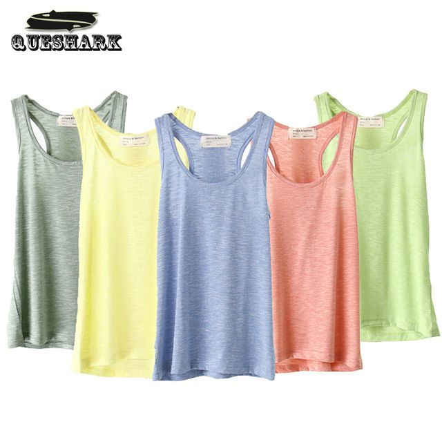 Women Gym Sports Vest Sleeveless Shirts Tank Tops Vest Fitness Running Clothes Tight Quick Dry Sport Tank Top Singlets