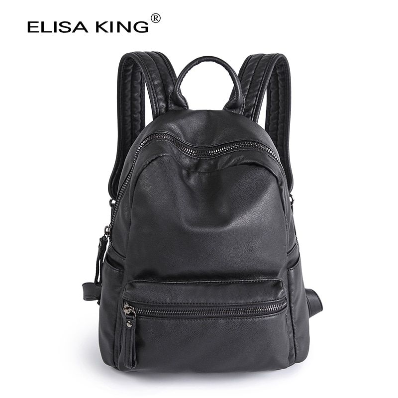 women backpack school bags for teenagers girls fashion ladies mochila luxury famous brand designer leather laptop backpacks 2017