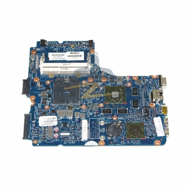 722818-501 for hp probook 455 G1 laptop motherboard socket FS1 ATI HD 8750M DDR3
