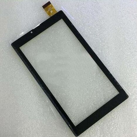 "New Touch screen For 7"" Digma Plane 7.71 3G PS7071EG Tablet Touch panel Digitizer Glass Sensor replacement Free Shipping"