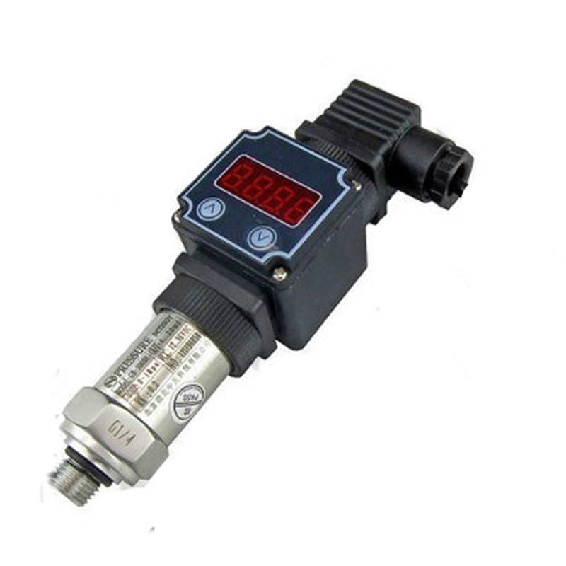 Digital display Pressure transmitter ,pressure sensor Hydraulic Transmitter with display 4-20MA / 0-5V/0-10V optional