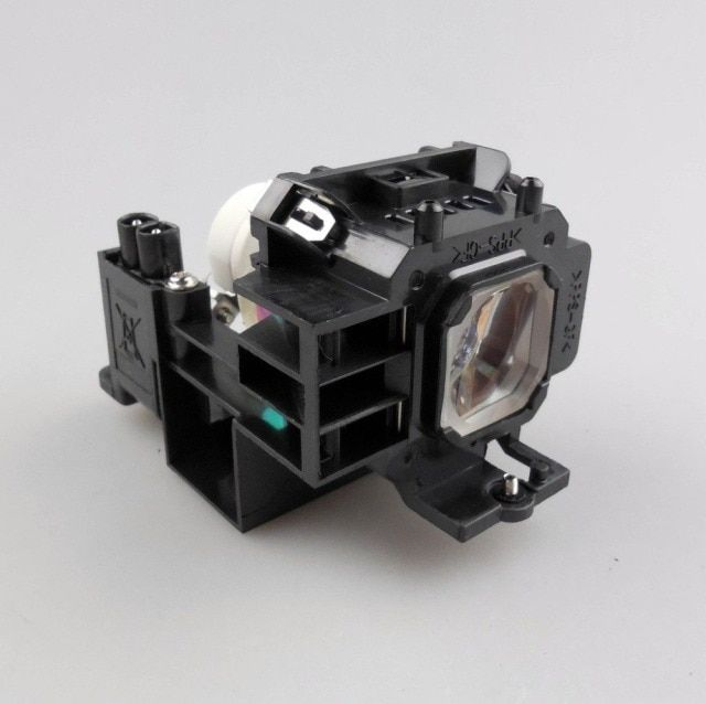 NP07LP / 60002447  Replacement Projector Lamp with Housing  for  NEC NP400 / NP500 / NP500W / NP600 / NP300 / NP410W / NP510W