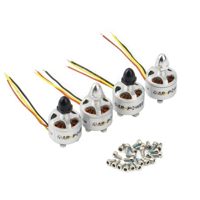 2312 960KV Motor (2 CW + 2 CCW) Set of 4 For Phantom 2 / Vision / Vision + VZDW0280
