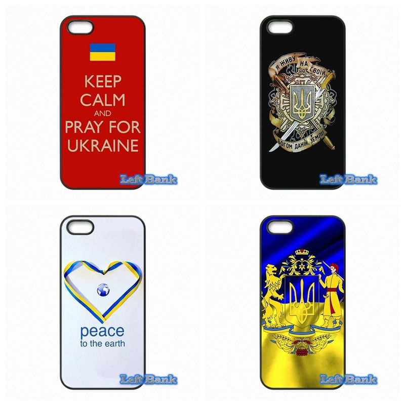 Hot UA Ukraine Flag Phone Cases Cover For Lenovo Lemon A2010 A6000 S850 A708T A7000 A7010 K3 K4 K5 Note