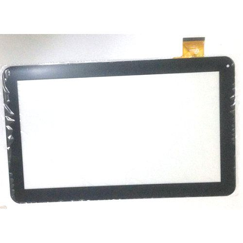 "New Touch screen For 10.1"" MEDIACOM SMARTPAD 10.1 S2 3G M-MP1S2B3G Tablet panel Digitizer Glass Sensor replacement Free Ship"