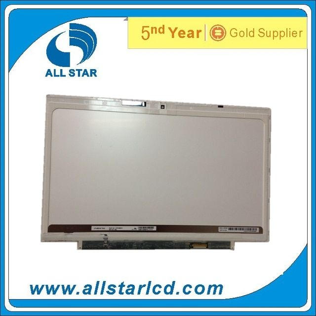 "Original  and  New  13.3"" the LCD screen  for  LP133WH5-TSA1 Notebook For HP LCD  panel   WXGA + 1366X768"