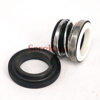 12mm Inner Diameter Water Pump Mechanical shaft seal Single Coil Spring for Self-priming pump T-103