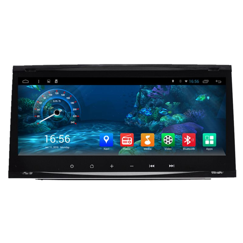 "8.8"" Android Car Radio Audio DVD GPS Navigation Central Multimedia for Ford Focus Kuga Mondeo Connect S-MAX"
