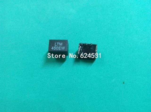 Free shipping 20pcs LTM450EW IF ceramic filters LTM455EW intercom dedicated filter 3 +2 450K