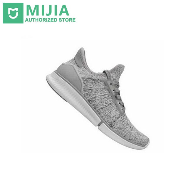 2017 New Xiaomi Mijia Shoes Fashionable High Good Value Design Replaceable Waterproof IP67 Smart Chip Version