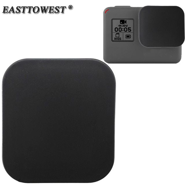 Easttowest For Gopro Hero 5 Accessories Protective Lens Cap Protective Cover For Gopro Hero 5