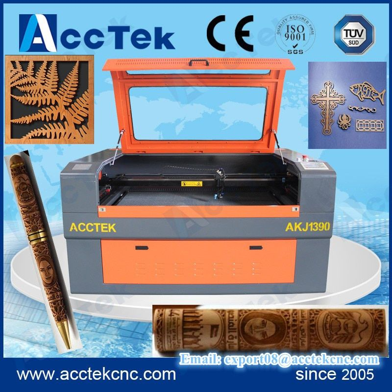 Co2 laser cutting machine/ laser engraving cutting machine/ mdf laser cutting machine