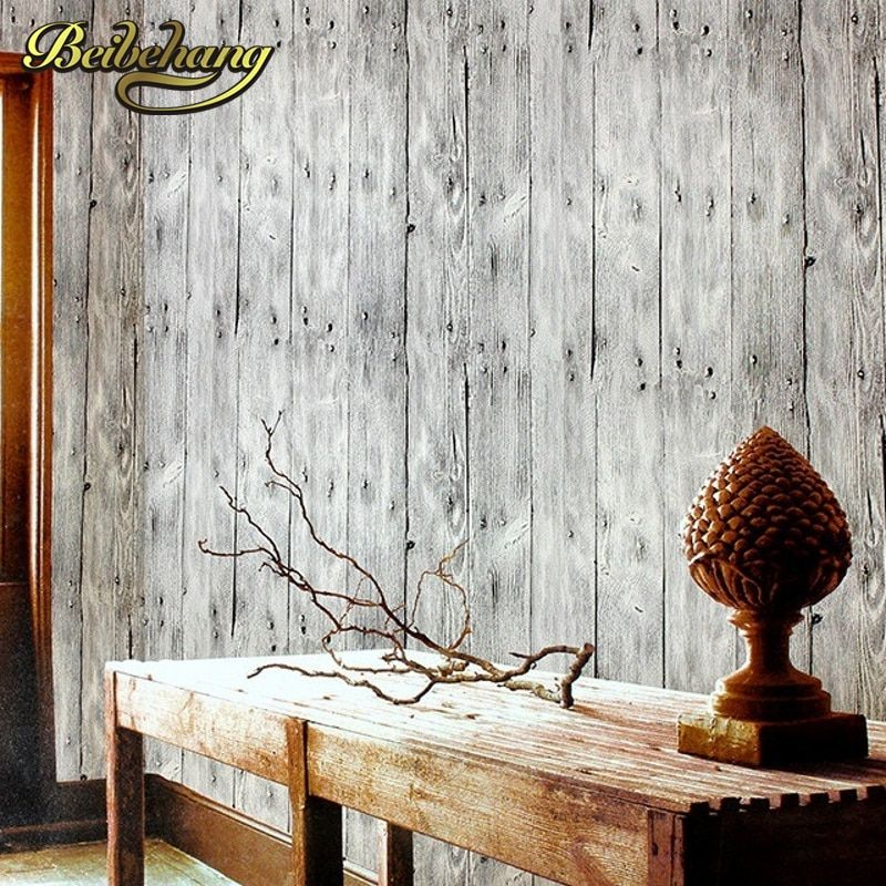 beibehang pattern simulation tree bark wood logs lifelike 3D stereoscopic personalized wallpaper Chinese pvc papel de parede 3D