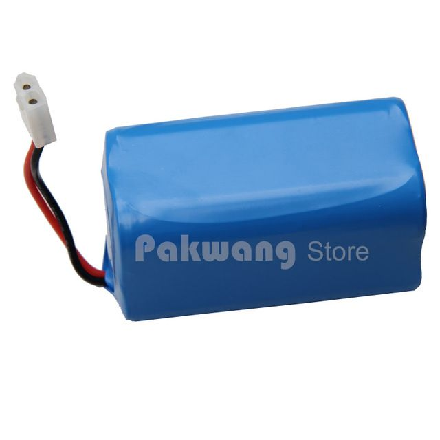 Low price Robot vacuum cleaner A380 Parts Battery