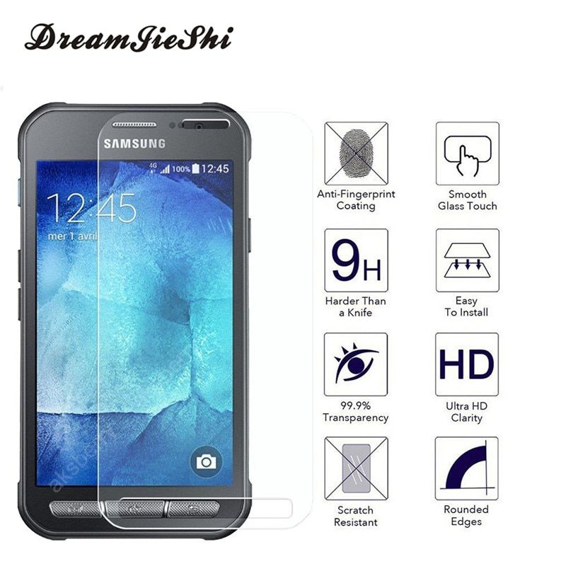 for samsung Xcover 3 G388 Explosion-proof Tempered Glass Screen Protector For Samsung Galaxy Xcover 3 G388 G388F