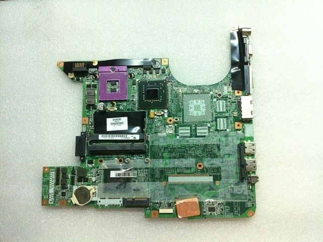Motherboard FOR HP Pavilion dv6000 DV6500 GM965 intergrated 446477-001 100% tested good
