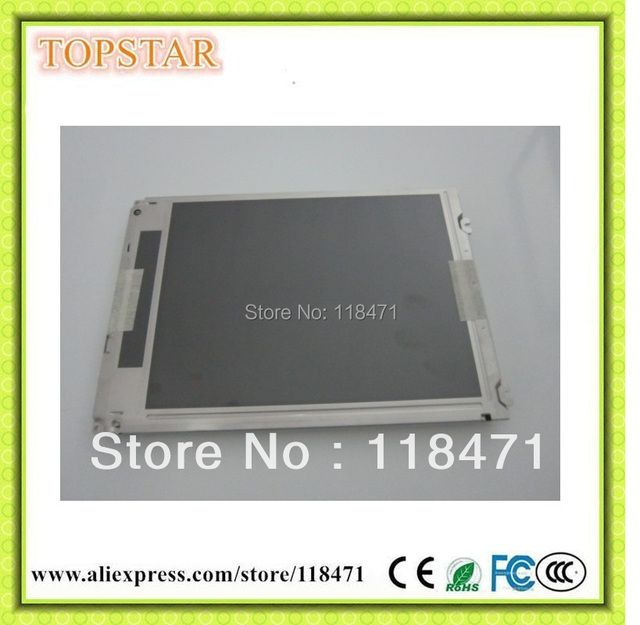 MaiTongDa LQ084V1DG21 8.4 inch LCD Display 640*480 for Industrial Equipment 12 months warranty