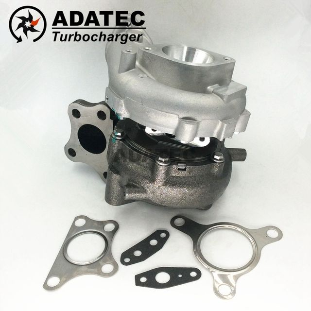 Turbo GT2056V 14411EB71C 14411EB70B 14411EB70A 14411-EB70A 14411EB70C 767720 turbocharger for Nissan Navara 2.5 DI 171 HP YD25