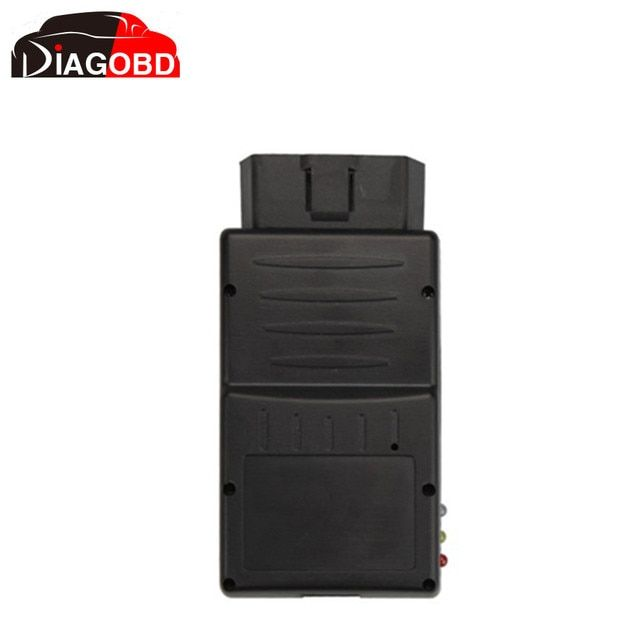 DA-Dongle J2534 SDD VCI Device for Land Rover/Jaguar DA-Dongle J2534 Interface with Fast Shipping