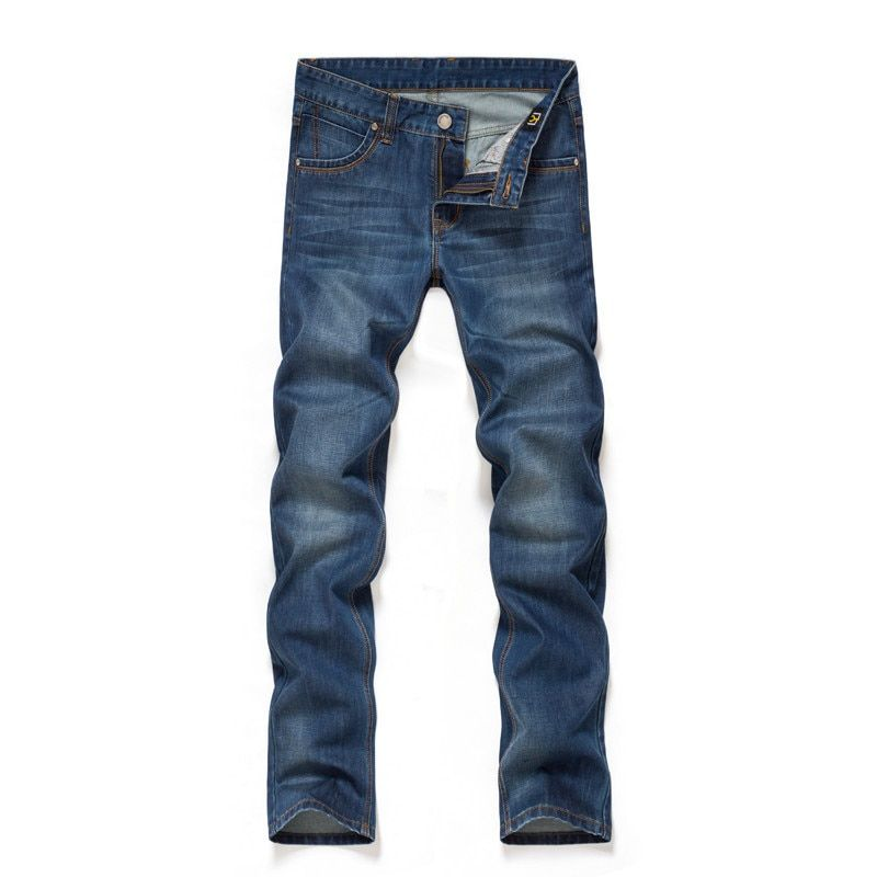 2019 Hot selling high quality true jeans men casual jeans for men Size 28-40 Mens jeans