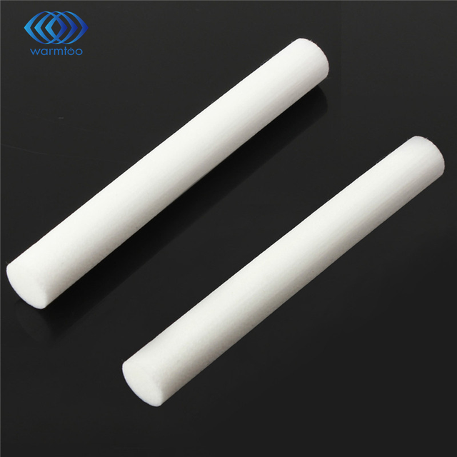 New Arrival High Quality 2Pcs Replacement Filters For USB Water Bottle Caps Humidifier Aroma Air Diffuser