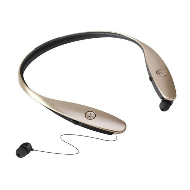 New HBS-900 Bluetooth Headset for iPhone Samsung LG Wireless Mobile Earphone Bluetooth for Mobile Phone