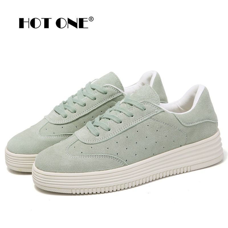 Women Flat Platform Shoes 2017 Brand Leather Lace Up Flats Shoes Woman Fashion Female Casual White Creepers Shoes Ladies 2559