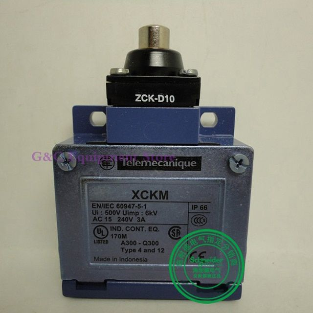 New Original XCK-M ZCK-M1 ZCK-D10 Osiswitch Limit Switch XCKM ZCKM1 ZCKD10