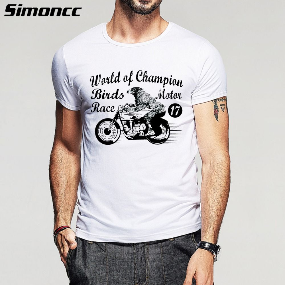 2016 new fashion brand T shirt men cotton 0 neck t-shirt mens homme hip hop funny print t shirt plus size casual t shirt
