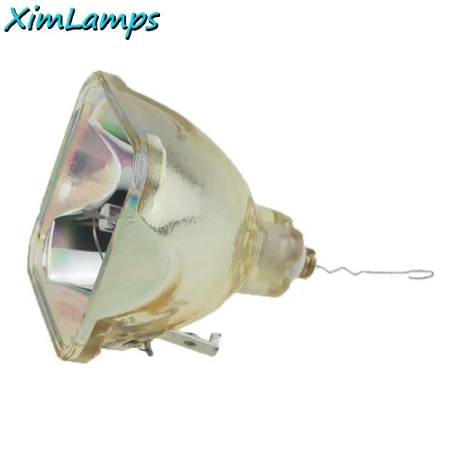 XIM Lamps LMP-C190 Projector Bare Lamp for Sony VPL-CX61/VPL-CX85/VPL-CX63/VPL-CX86/VPL-CX80