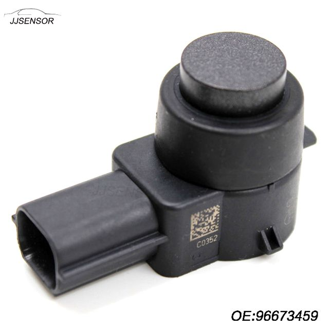 YAOPEI Car PDC Backup Parking Ultrasonic Sensor Car Reversing Radar 96673459 For GMC