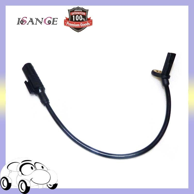 ISANCE Rear ABS Wheel Speed Sensor For Mercedes-Benz W164 W251 R320	R350 R500 ML320 ML350 ML500 GL320 GL450 1645400717 5S11054