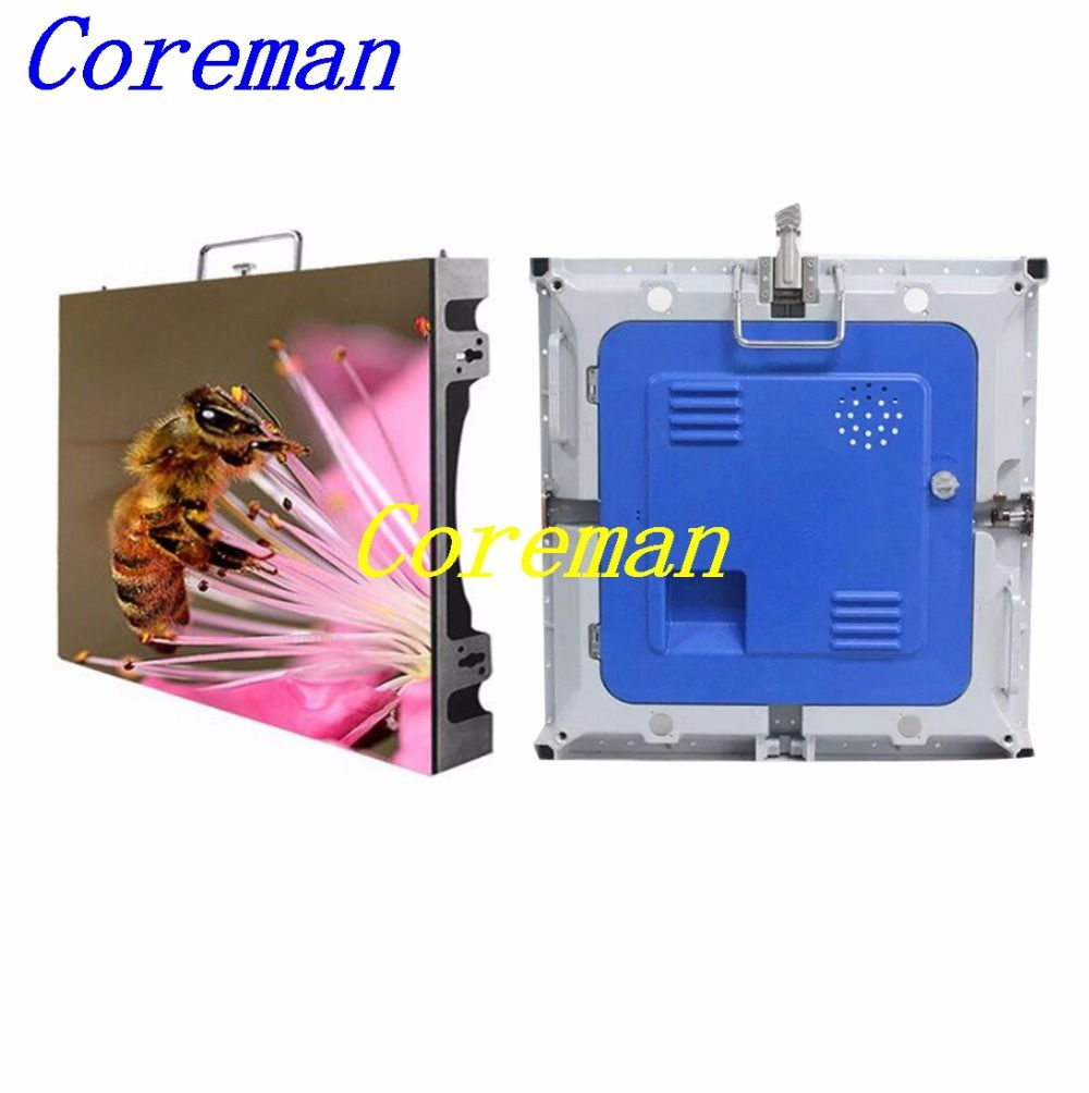 Coreman led moving message display sign, p8 indoor full color advertising board programmable led displays panel p10 p8 p7 p6 p5