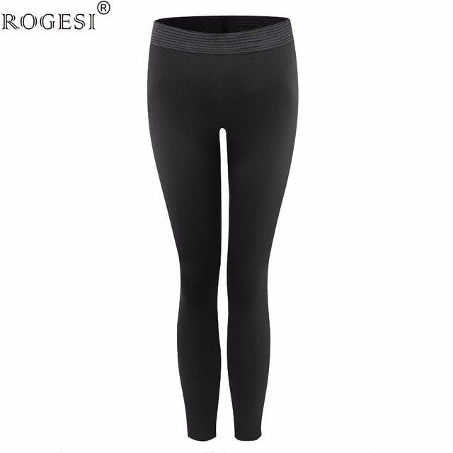 2016 Stretchable Casual Pants Women pants Tight Pants Skinny Pants Tight Trousers Slim Keep Warm Bottom
