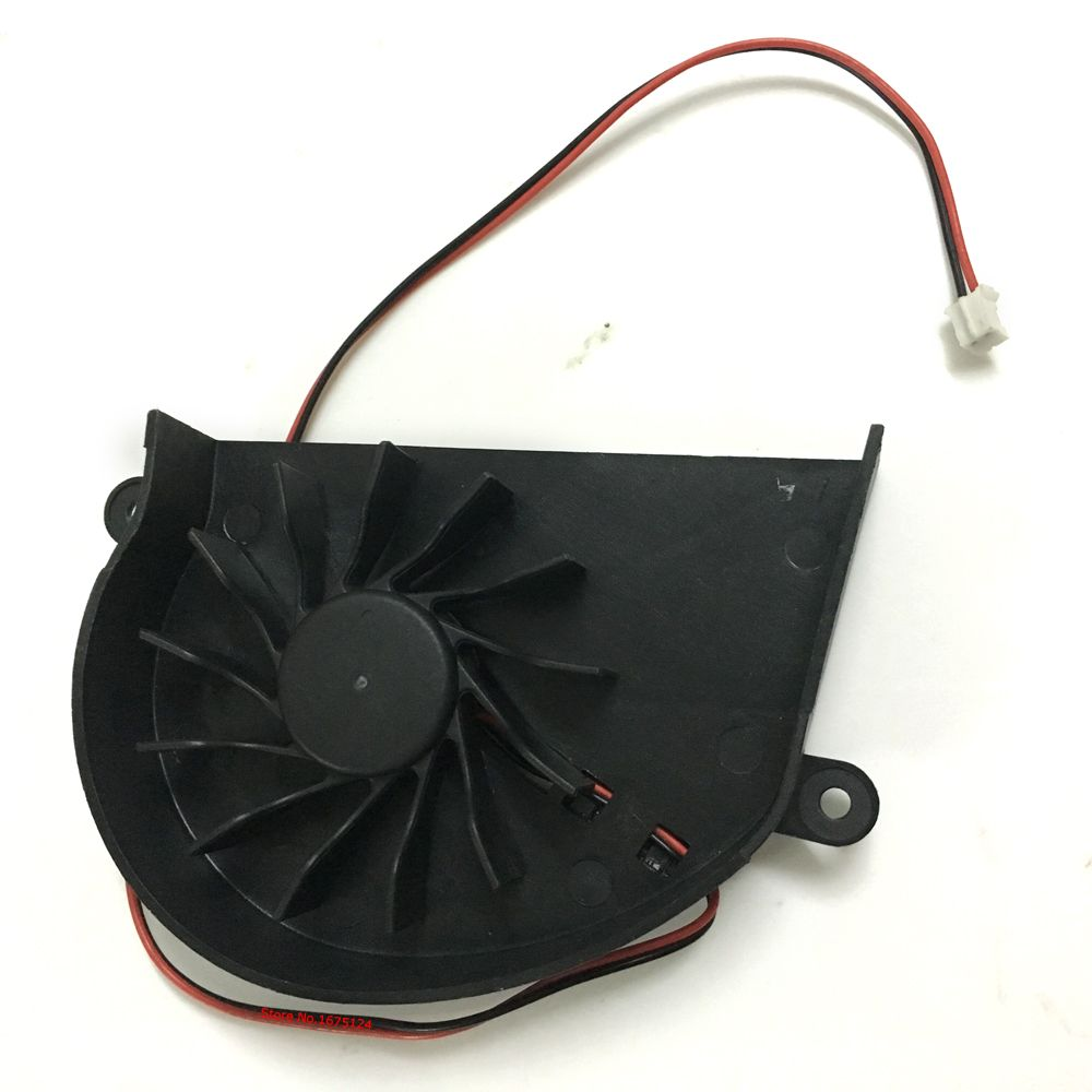 DC BRUSHLESS FAN PLB07020S05L 5V 0.20A 2PIN Graphics Video Card Cooling Fan VGA GPU COOLER