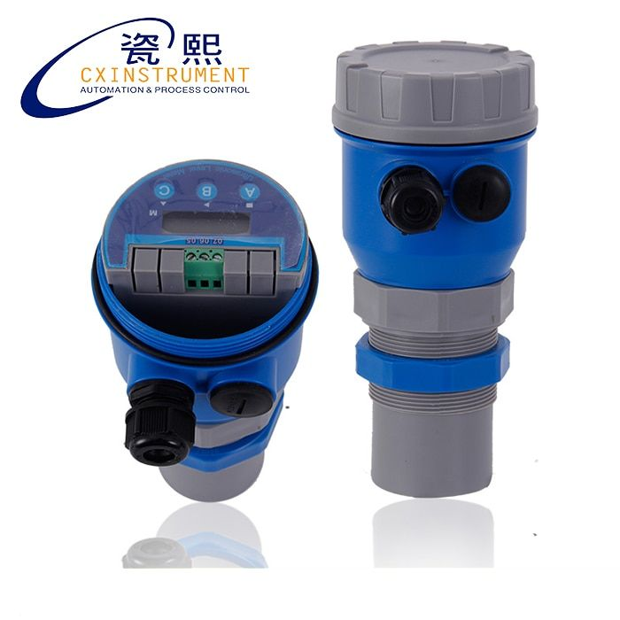 Digital Water Level Indicator with 1m Test Range and two wires 4~20mA Output Liquid Level Meter