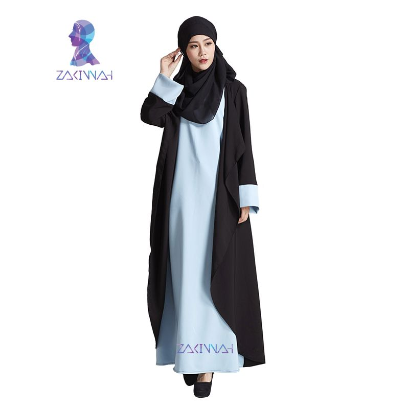 O005 sale abaya in dubai kaftan muslim dress  maxi dress islamic abaya women casual party turkish jilbab high quality maxi dress