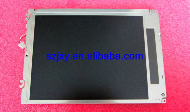 LQ084V1DG21    lcd panel in stock with good quality  and touch screen sales