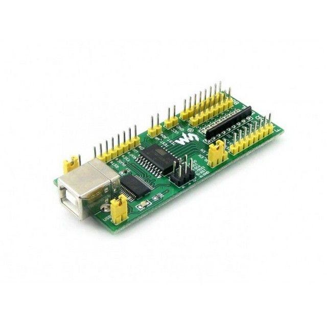 FT245 EVAL Board # FT245R FT245RL Evaluation Development Kit USB Module TO Parallel FIFO
