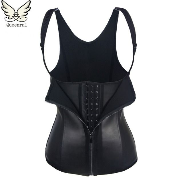 waist trainer  hot shapers latex corset body shaper waist  corsets latex waist trainer  Slimming Belt Slimming Underwear