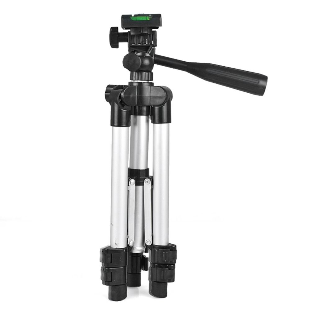 Tripod Universal Portable Digital Camera Camcorder Tripod Stand Lightweight Aluminum for Canon for Nikon for Sony