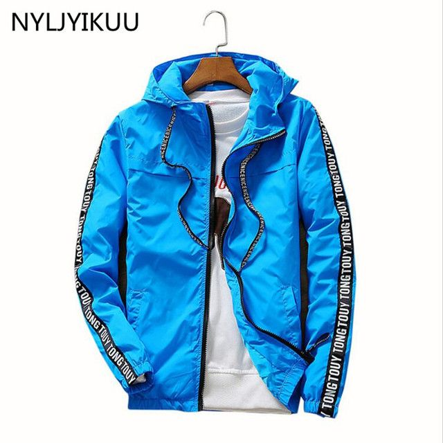 Jackets Women 100% High Quality basic coats New Jacket Women's bomber Jacket Women Fashion Thin Windbreaker Men