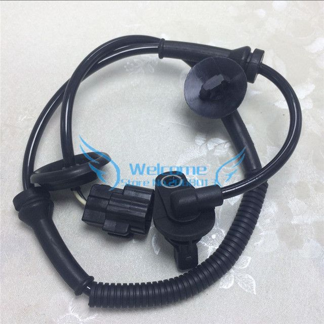 Left front wheel speed sensor ABS Sensor For Chevrolet Sail  OEM:9069210 Original auto parts