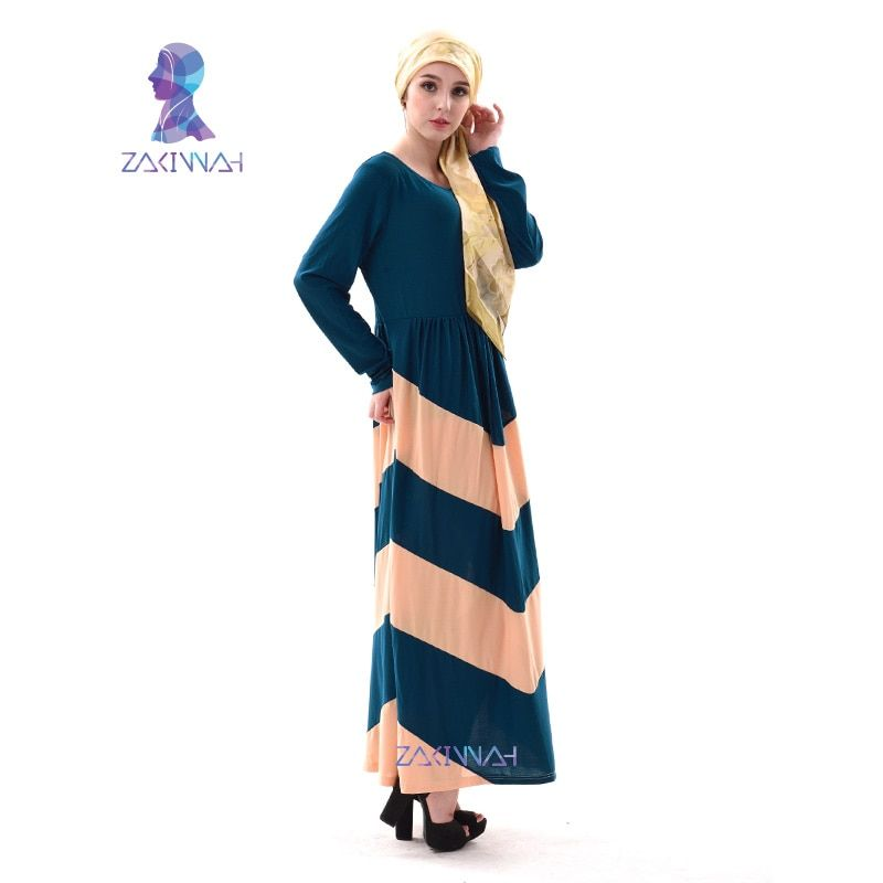 Z008 Middle East ladies crystal hemp djellaba muslim women dress pictures two spliced maxi saudi  dress clothes turkey abaya