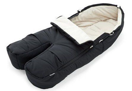 Doux bebe brand foot muff size for Stokke Xplory V3 V4 and DOUX BEBE STK