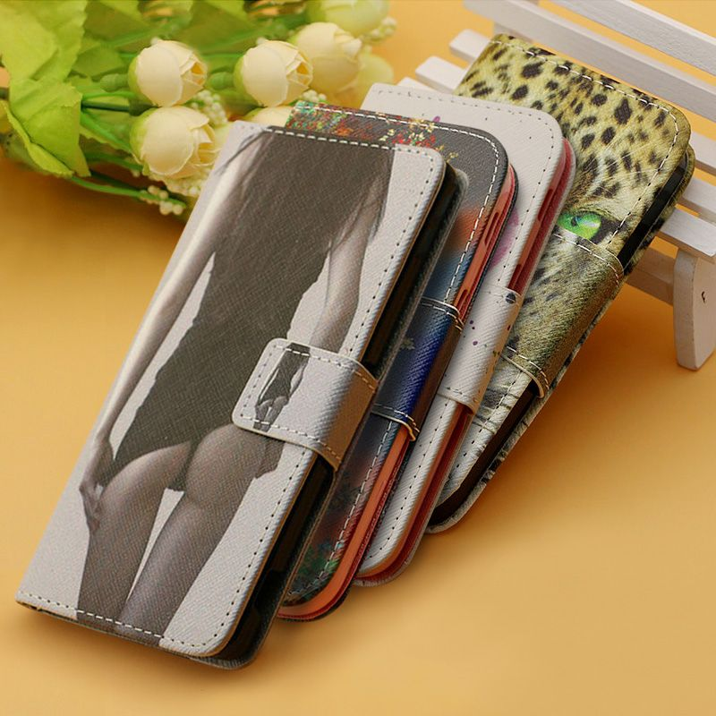 Luxury Flip Leather Cover Case For SONY Xperia XA Ultra Mobile phone Cases sFor Sony XZ XZ1 compact XA XA1 Plus XA2 Ultra Cover
